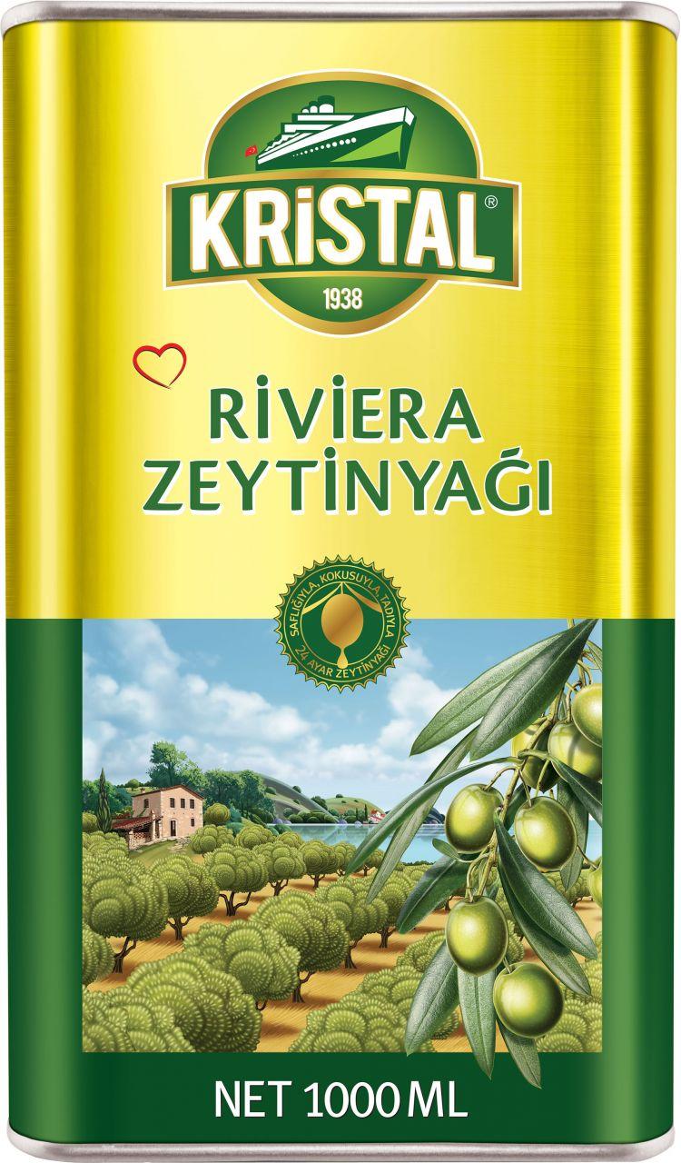 Riviera Zeytinyağı Nedir, Nerede Kullanılır